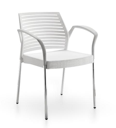Cadeira Vinil