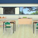 Ambientes escolares