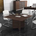Mesa de Reunião Lider