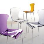 Cadeira Glossy