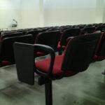 Auditório Cadeira Iso
