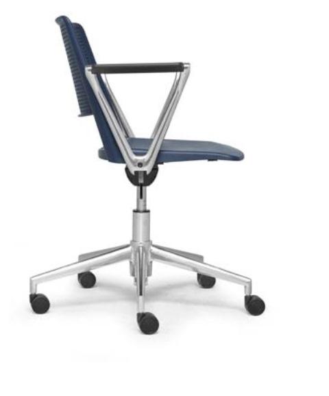 Cadeira Revolution Rod