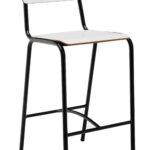 Bancos e cadeiras c/apoio de pés