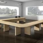 Mesa de Reunião Benelux