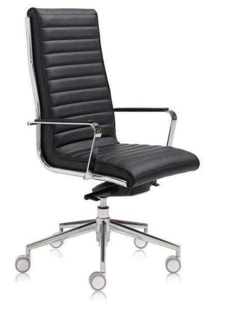 Cadeira de escriório direcional Trinity